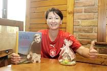 Nejlepší hráči Fortuna TIP ligy čtenářů Pardubického deníku si dali po několika letech znovu dostaveníčko ve Skrblíkově restauraci, která se nachází v Holicích.