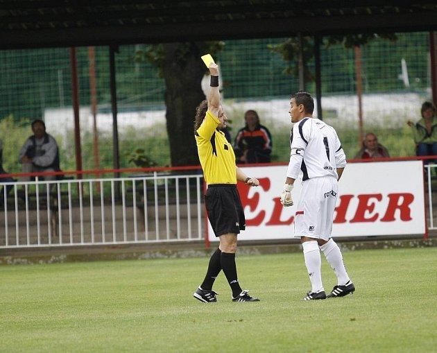 FK Pardubice - Český Dub 1:0 (0:0)