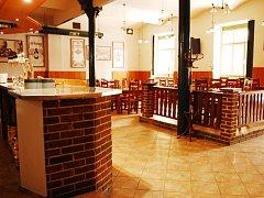 Restaurace Pivovarka