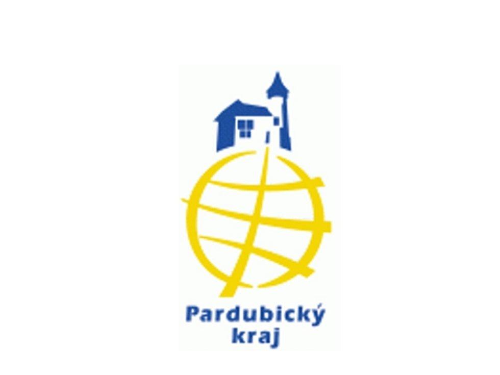 Staré logo Pardubického kraje