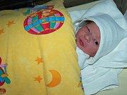 Aneta Novotná se narodila 17. ledna v 19:25 hodin. Měřila 54 centimetrů a vážila 3560 gramů. Maminku Terezu u porodu podporoval tatínek Josef a rodina je z Pardubic.