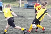FC Diko Rokytno – PFC Siófok 4:3