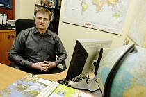 Každá snaha propagovat náš kraj má smysl, říká jednatel pardubické cestovky Tomáš Rambousek