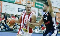 BK JIP Pardubice – NH Ostrava 95:78.