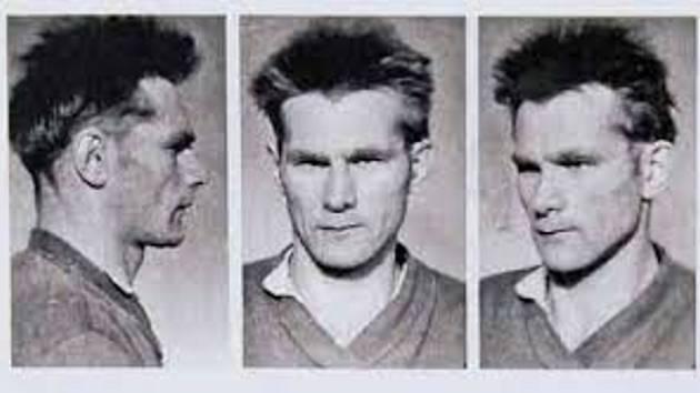 Josef Kulík byl 7. února 1964 popraven na Pankráci.