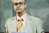 Ředitel festivalu Jan Mazuch