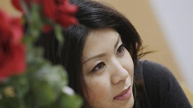 Chieko Miwa
