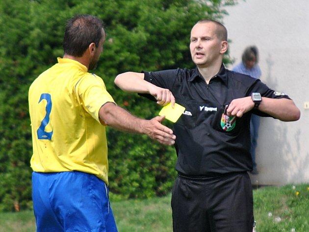 Michal Blaschke (vpravo).