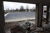 Nová hala pro sálové sporty vyroste na Dukle