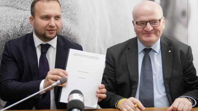 Kladrubský hřebčín je o krok blíž Seznamu UNESCO