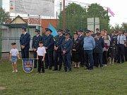 Oslavy 110 letého výročí v roce 2007