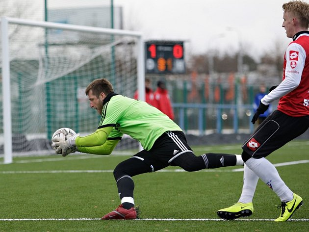 FK Pardubice - Olympia Hradec Králové