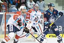 Pardubice – Liberec 2:3