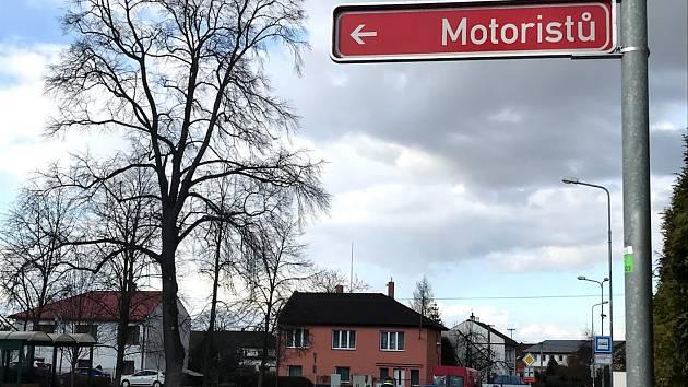 Názvy po legendách spojených se Zlatou přilbou dostanou nové ulice v západní části Městského obvodu, kde vzniklo přes sto stavebních parcel.