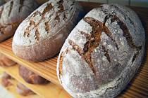 Upečené chleby