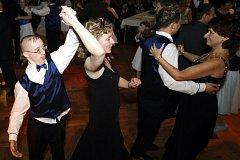 Ples školy Svítání