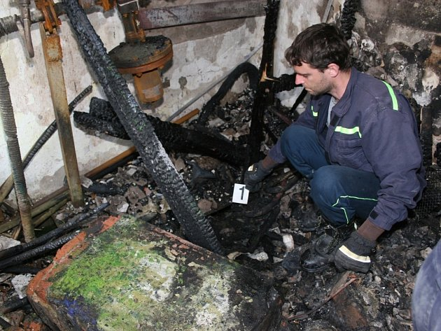 Daniel Norek v troskách bunkru, kde explodovalo přes 500 kilo trhaviny, strávil týden. A to byl jen začátek