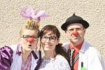 Cenu Michala Rabase za záchranu získala v roce 2018 organizace Zdravotní klaun, o.p.s.