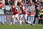 FORTUNA:LIGA - 9. kolo: FK Pardubice - FC Viktoria Plzeň