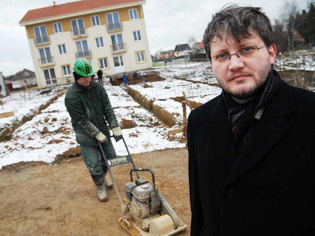 Budoucí Domov Simeon a Jan Vojvodík
