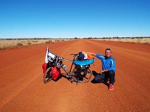Jan Kovář v Austrálii
