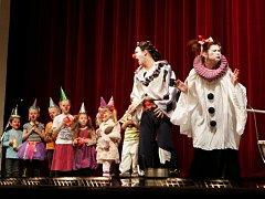 Grand Festival smíchu - Ilustrační foto