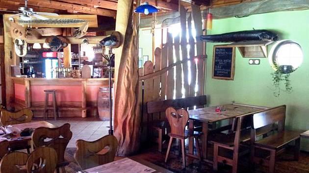 Restaurace Rybárna