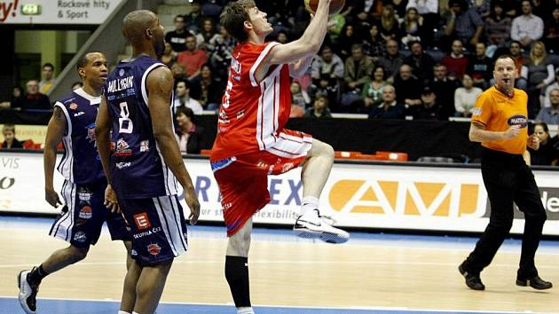 All Star Game Mattoni NBL 2010