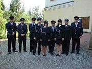 Kolegové z družebních měst Medzev a Kadlub