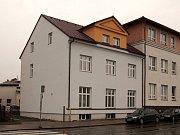 Střední automobilní škola v Holicích