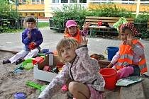 Pardubický tábor v ABC Klubu láká děti na pestrý program