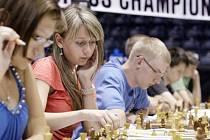 V Pardubicích byla zahájen 23. ročník mezinárodního festivalu šachu a her Czech Open.
