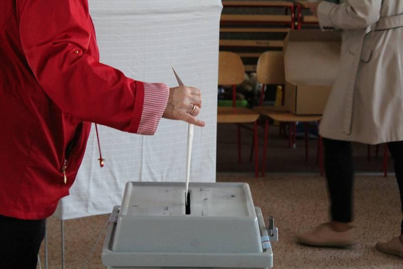 Volby 2021 v Pardubicích