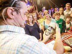 Dny evropského dědictví v Pardubicích návštěvníkům otevřely divadlo.