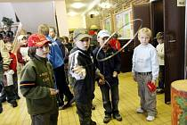 Den dětí na Dubině