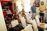 Tisková konference - jaké bude pardubické Letní kino 2008?