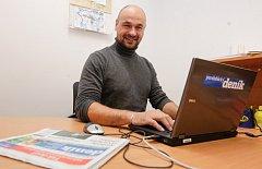 Poslanec Martin Kolovratník odpovídá čtenářům Deníku online.