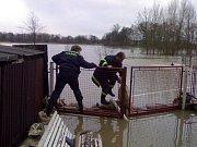 Povodně v Čeradicích