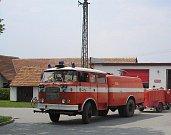 Naše bývalá máňa Š 706 RTO