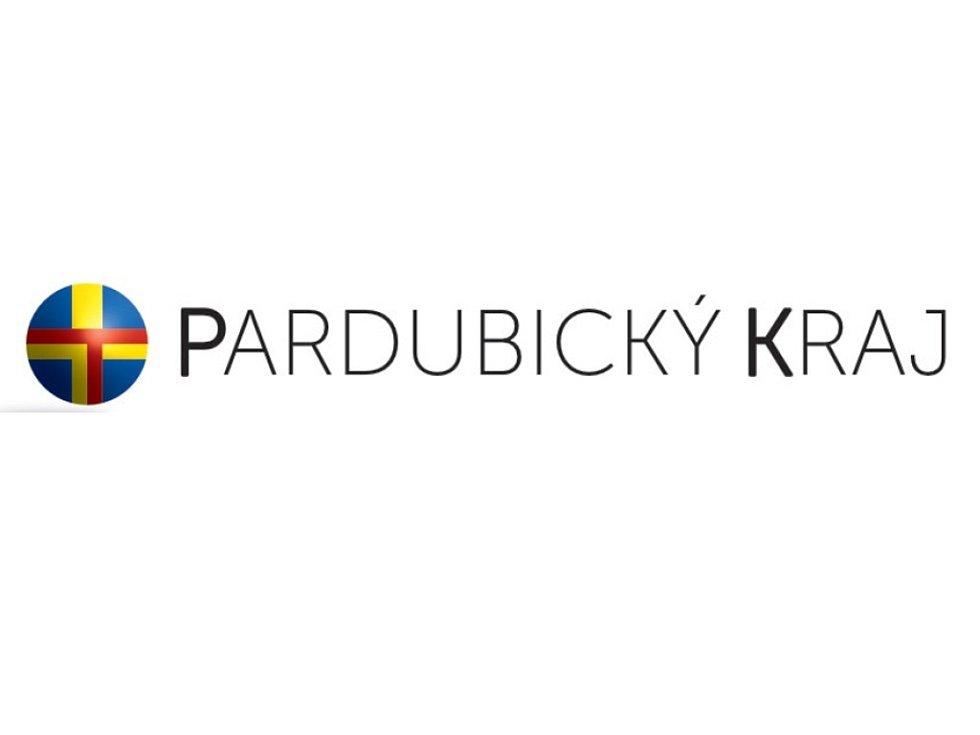 Nové logo pro Pardubický kraj
