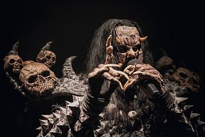 Mr. Lordi.