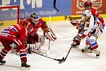 Pardubice - HC Mountfield 5:0