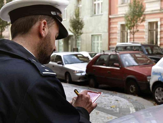 Povolání policisty nepatří mezi nejjednodušší.