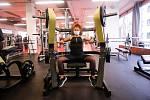 Po vládních protikovidových opatřeních se v pondělí 17. května 2021 znovu pro veřejnost otevřely otevřely posilovny a fitness centra.