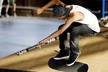 Pardubický skatepark