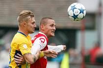Pardubice – Teplice 3:0