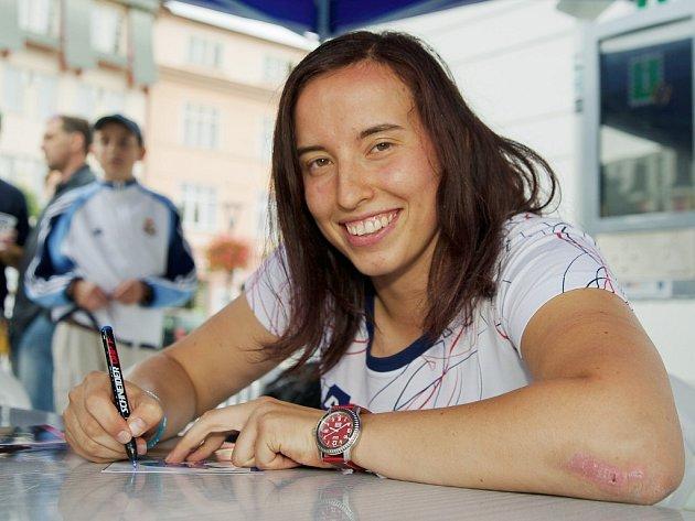 Romana Labounková