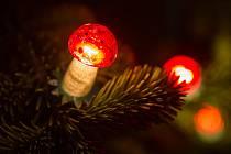 Nastal čas vánoční.