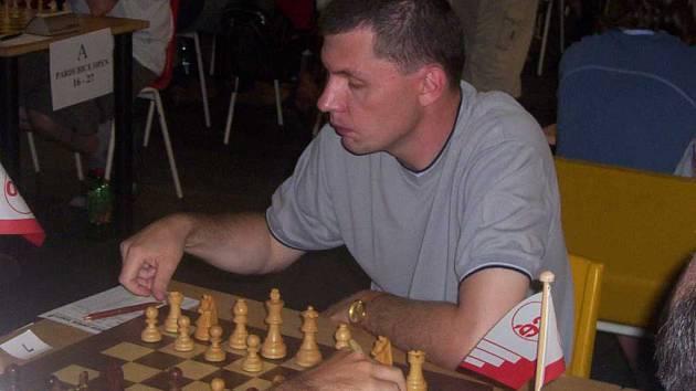 Šachista Babula
