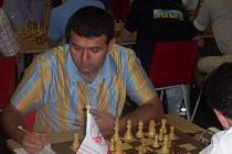 Šachista Mamedov